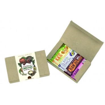 Bombus Healthy Christmas Mix 15 ks 720g