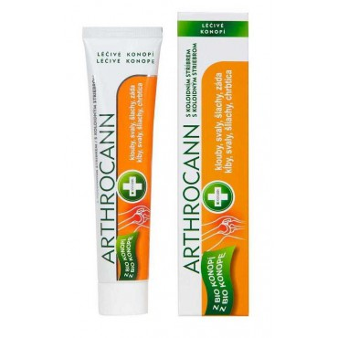 Annabis: Annabis Arthrocann gel 75ml