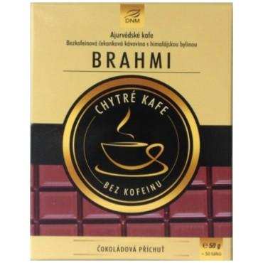 Ajurvédské kafe Brahmi čokoládové 50g