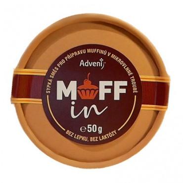 Adveni: Instantní směs na MUFFin 50g