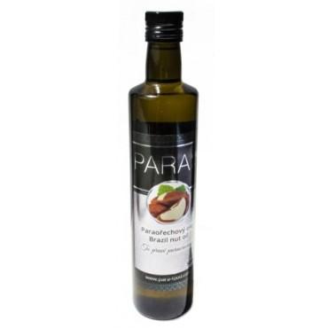 Olej z para ořechů 250ml