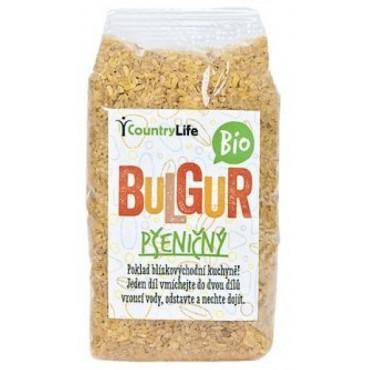 Bulgur pšeničný BIO 500g