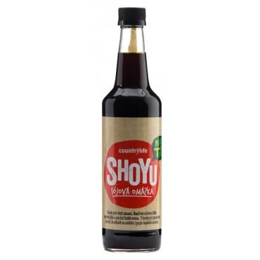 Sójová omáčka Shoyu 500ml