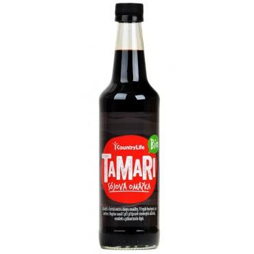 Tamari sójová omáčka BIO 500ml