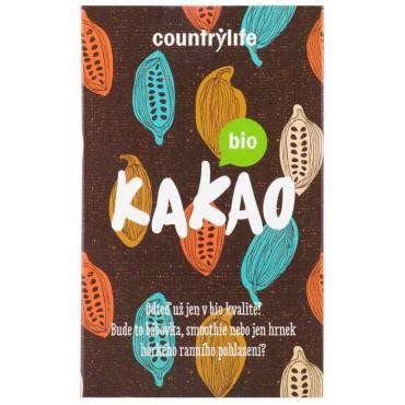 Kakao BIO 150g