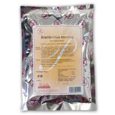 Bezlepková směs Bramborové knedlíky 150g
