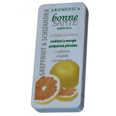 Bonne Santé: Grapefruit & schizandra 80tbl.