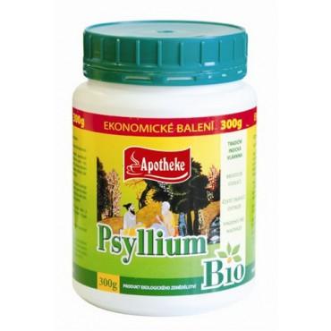 Apotheke: Psyllium BIO 300g