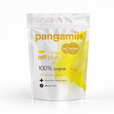 Pangamin BIFI Plus 200tbl.