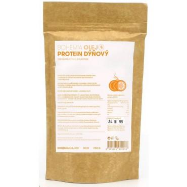Dýňový protein 56% 250g