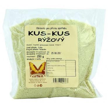 Kuskus rýžový BIO 250g