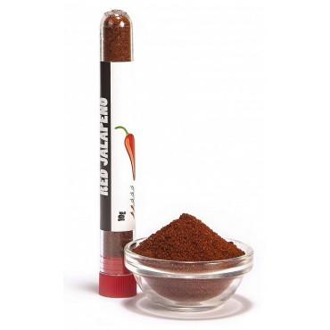 ChilliDoctor: Red Jalapeno prášek 10g