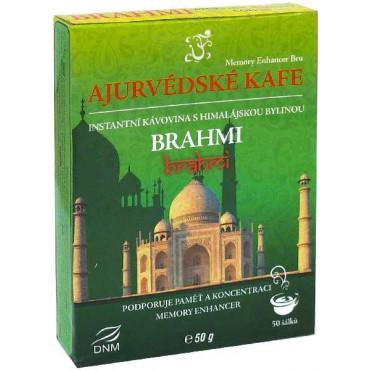 Ajurvédské kafe Brahmi 50g
