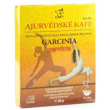 Ajurvédské kafe Garcinia 50g