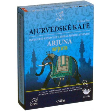 Ajurvédské kafe Arjuna 50g