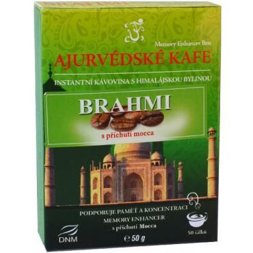 Ajurvédské kafe Brahmi Mocca 50g