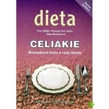 Dieta Celiakie