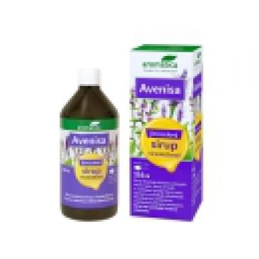 Aromatica: Avenisa jitrocelový sirup 210ml