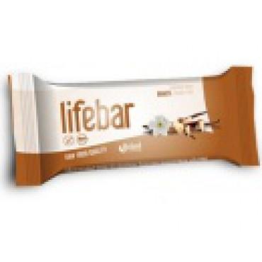 Lifebar brazilská BIO 47g