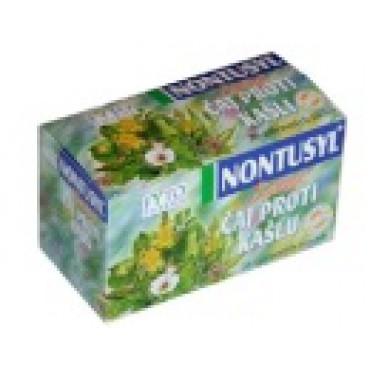 Fytopharma: Nontusil čaj proti kašli 20x1,25g