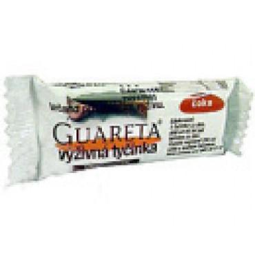 Guareta výživná tyčinka čoko 45g