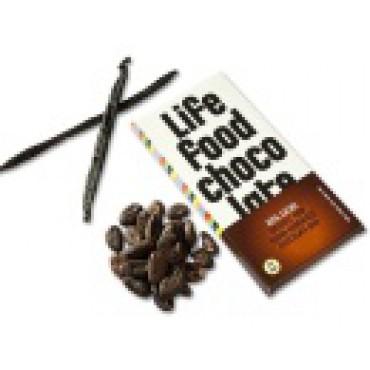 Chocolate 80% cacao BIO 70g