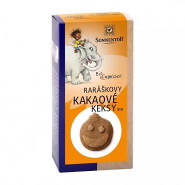 Sonnentor: Kakaové keksy BIO 125g