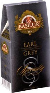 Basilur: Earl Grey 100g