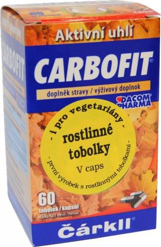 Carbofit 60tbl.