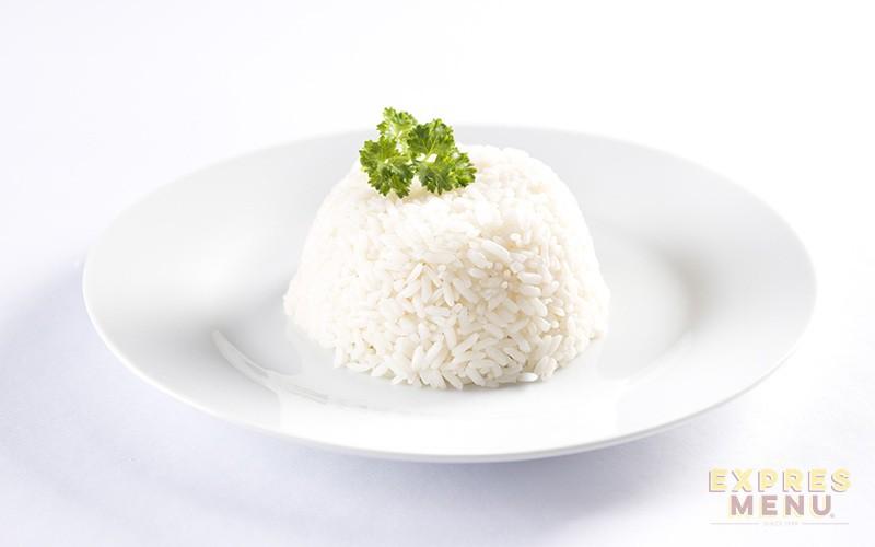 EXPRES MENU: Rýže dušená bezlepková 500g