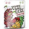Veri Beri: Ovocné proužky višně 50g