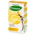 Provamel: Sójový dezert vanilkový BIO 525g