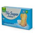 Gullón: Celozrnný Sandwich s jogurtovou náplní 220g