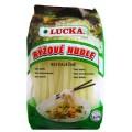 Těstoviny rýžové nudle 7 mm bezlepkové 240g