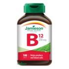 Vitamín B12 kyanokobalamín 250 µg 100tbl.