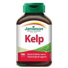 Jamieson: Kelp mořské řasy 650 mcg 100tbl.