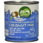 Kokosové mléko kondenzované slazené 320g