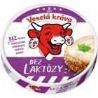 Bezlaktózový sýr Veselá kráva 120g