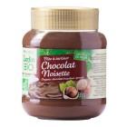 Jardin Bio: Pomazánka čokoládovo-lísková BIO 350g