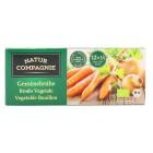 Zeleninový bujón kostky BIO 126g