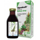 Alpenkraft bylinný sirup 250ml