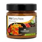 Mild Curry Paste BIO 175g