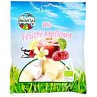 Ovocné marshmallow BIO 100g