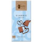iChoc: Rýžová čokoláda nemléčná BIO 80g