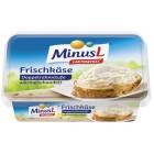 MinusL: Bezlaktózový sýr Frischkäse 200g