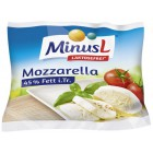 MinusL: Mozzarella bez laktózy 125g