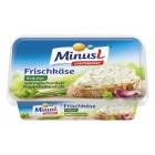 MinusL: Smetanový krém s bylinkami bez laktózy125g