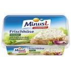 MinusL: Bezlaktózový sýr Frischkäse s bylinkami 200g