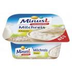 MinusL: Mléčná rýže Classic 125g