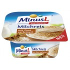 MinusL: Mléčná rýže se skořicí 125g